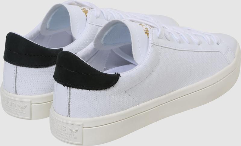 ADIDAS ORIGINALS Sneaker 'COURTVANTAGE'