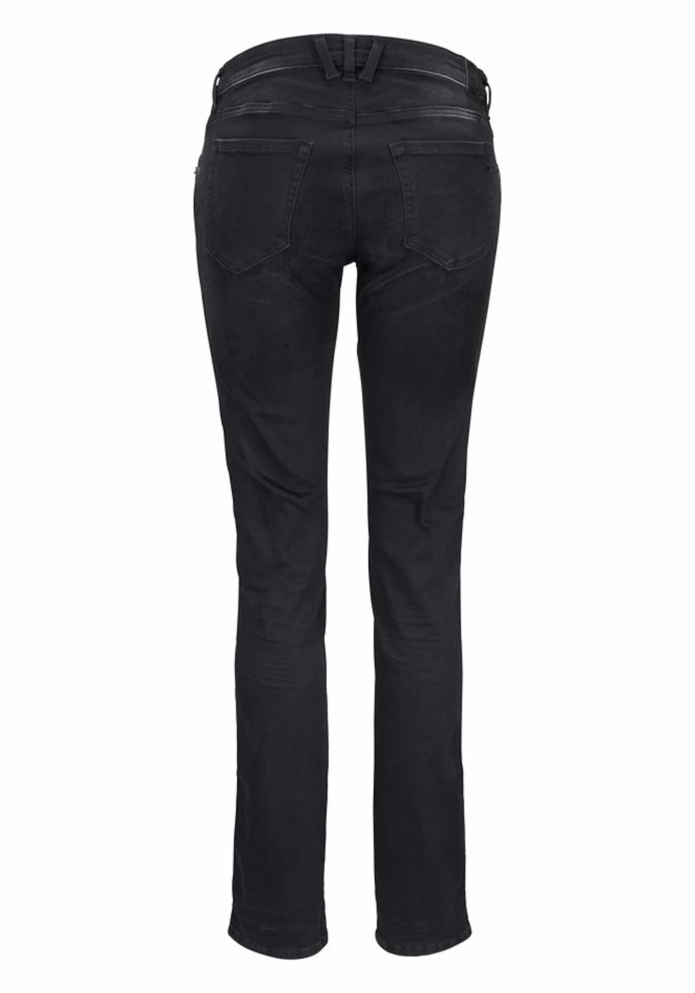 Jeans Denim Replay In 'katewin' Black 8wNm0Ovn
