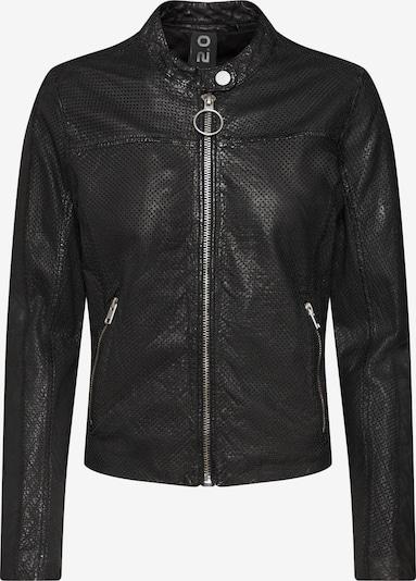 Gipsy Prehodna jakna 'Veda S19 LRPEV' | črna barva, Prikaz izdelka