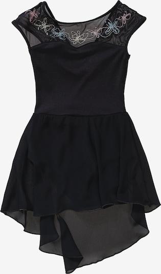 Mirella Ballettkleid in schwarz, Produktansicht