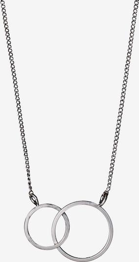 Pilgrim Halsband 'Harper' i silver, Produktvy