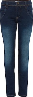 NAME IT Jeans Slim Fit 'NITTAX SLIM/XSL DNM PANT NMT NOOS'