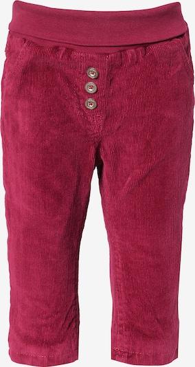 s.Oliver Junior Hose in rubinrot, Produktansicht