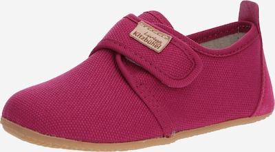 Living Kitzbühel Schuh in fuchsia, Produktansicht