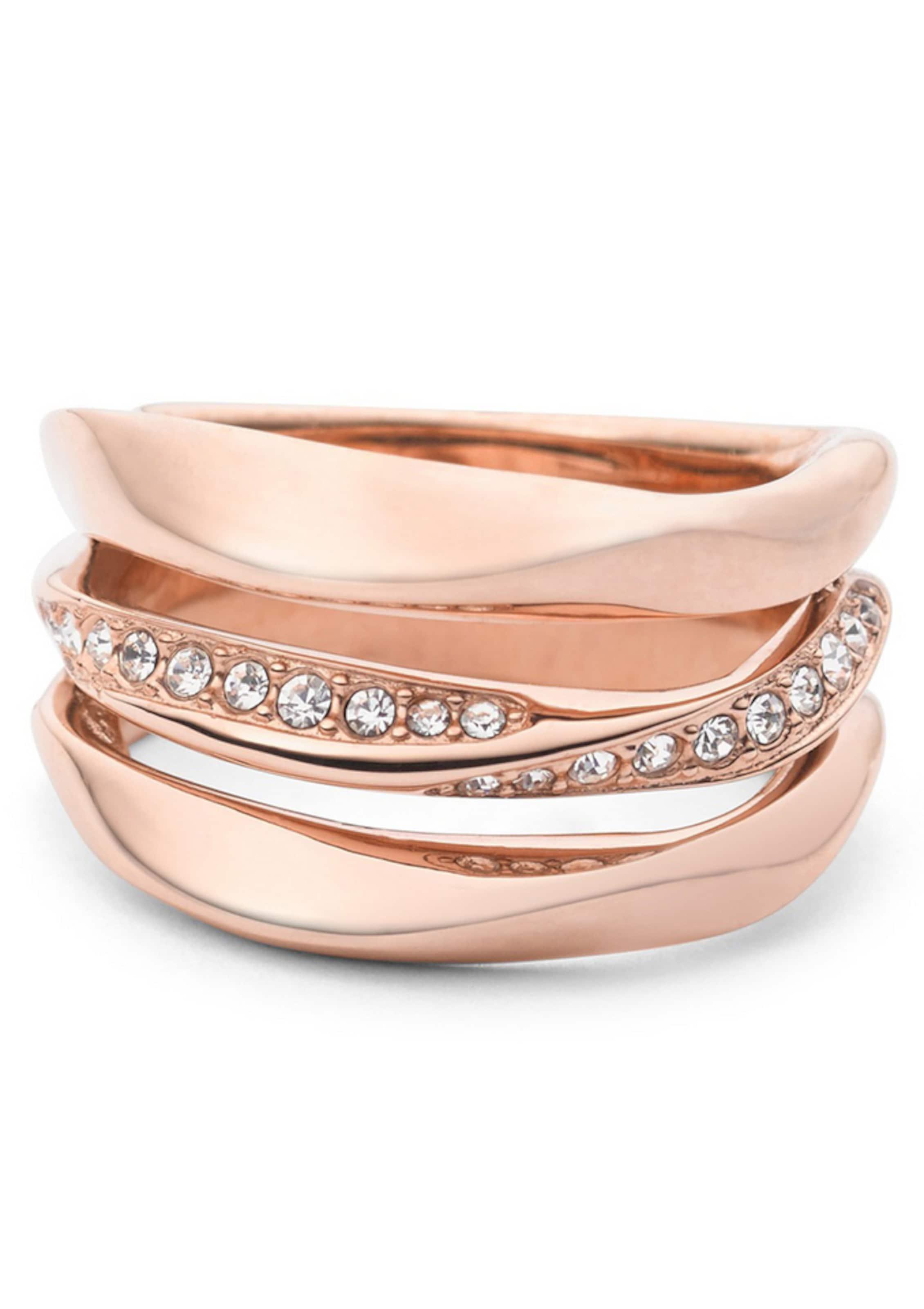 FOSSIL Ring Billig Verkauf Am Besten Günstig Kaufen Breite Palette Von 3fbRg