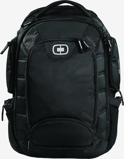 Ogio Rucksack 'BANDIT' in schwarz, Produktansicht