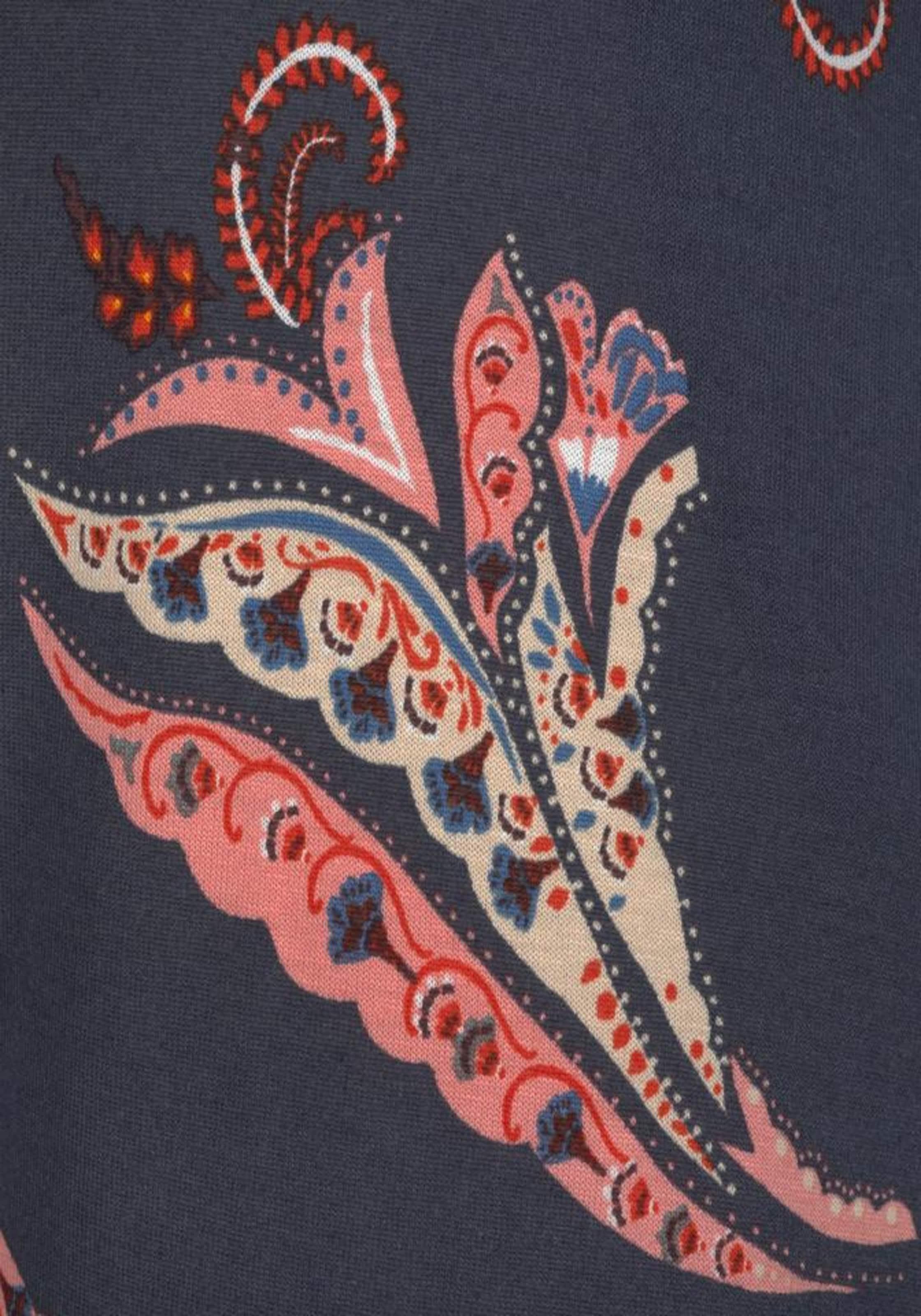 MarineMélange De Couleurs En Bleu Lascana Pantalon u3lT5JFK1c