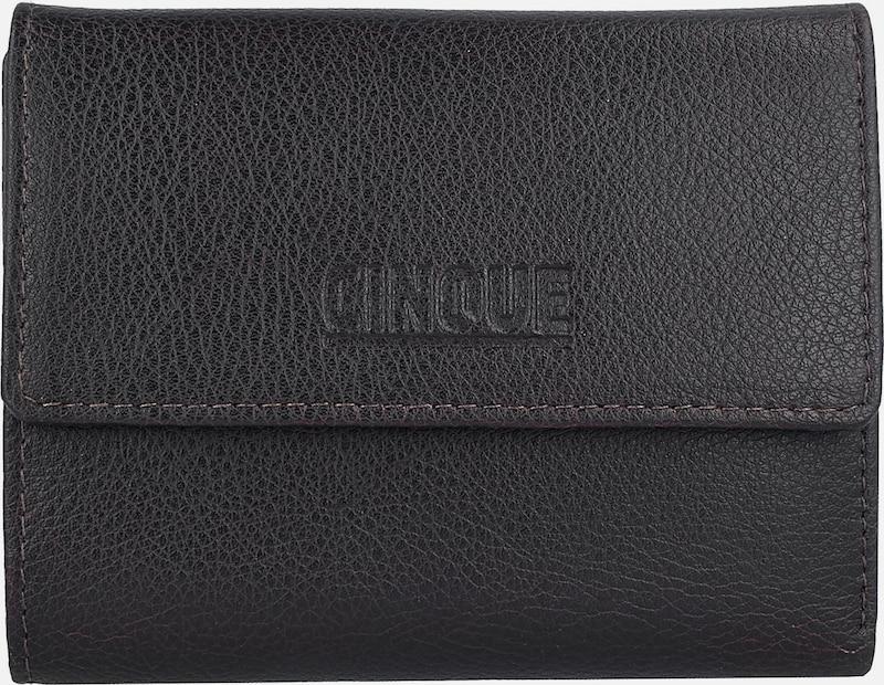 Cinque Editta Wallet Leather 12.5 Cm