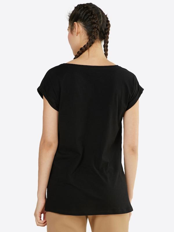 Iriedaily T-Shirt 'La Fleur'