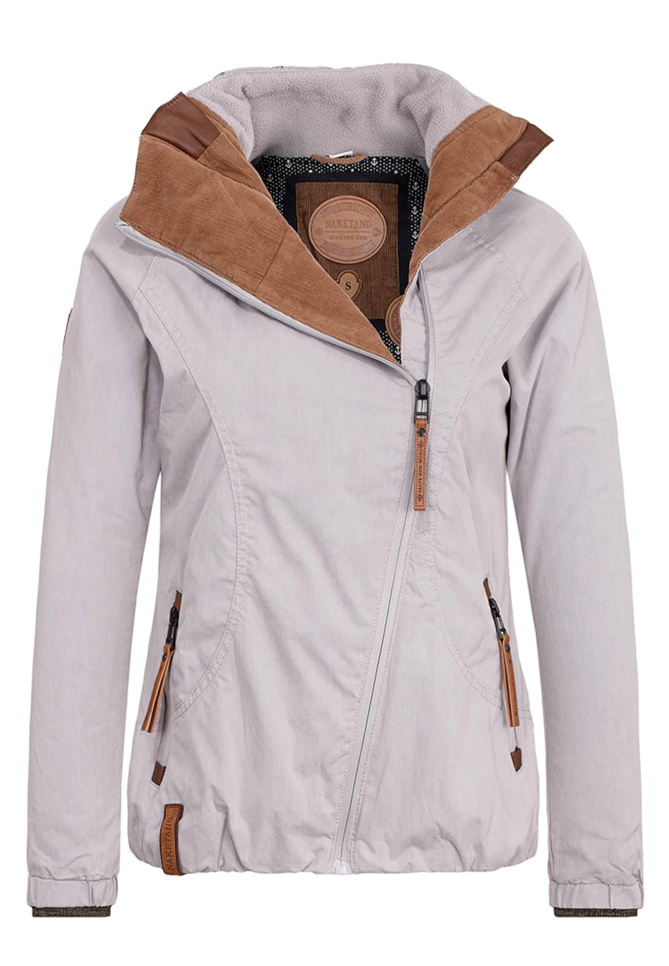 naketano Female Jacket Visa-Zahlung Zum Verkauf MucTJZe