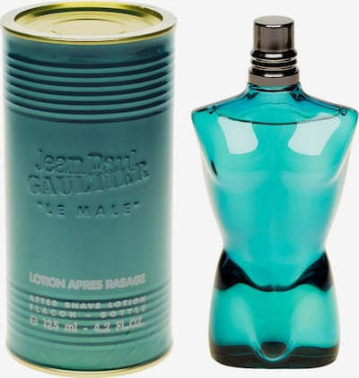 Jean Paul Gaultier 'Le Male' After Shave in türkis, Produktansicht