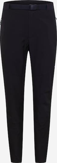 ICEPEAK Outdoorbroek ' BARRON' in de kleur Zwart, Productweergave