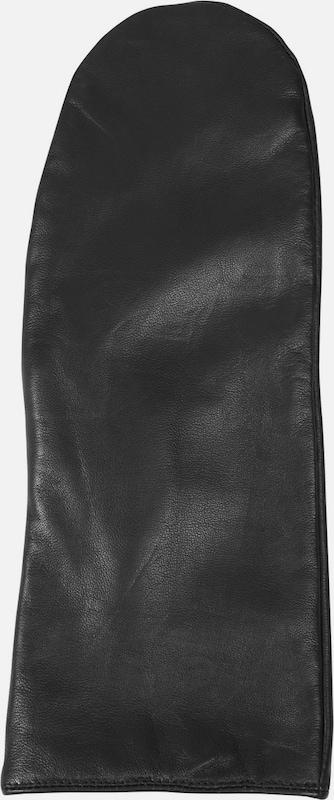 Y.A.S Leder-Handschuhe