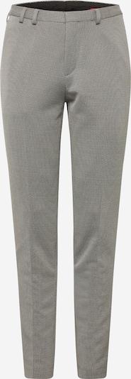 HUGO Pantalon 'Hesten' in de kleur Grijs, Productweergave