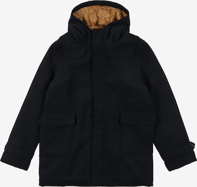 NAME IT Parka in dunkelblau, Produktansicht