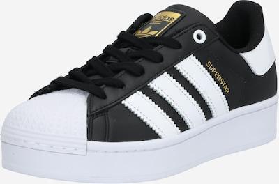 ADIDAS ORIGINALS Nízke tenisky 'Superstar Bold' - čierna / biela, Produkt