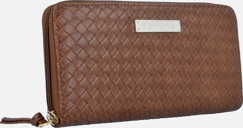 TAMARIS Rania Big Zip Around Wallet Geldbörse 20 cm