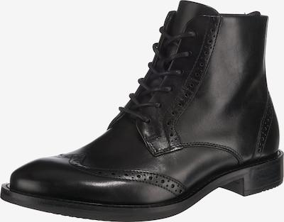 ECCO Schnürstiefeletten 'Sartorelle 25' in schwarz, Produktansicht