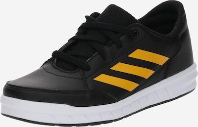 ADIDAS PERFORMANCE Sportschuh 'AltaSport' in gelb / schwarz, Produktansicht