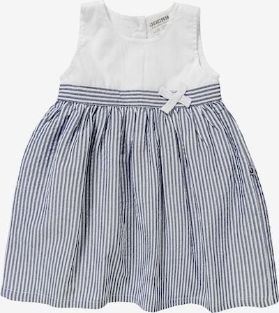 JACKY Kleid 'Classic' in blau / weiß, Produktansicht