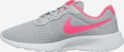 Nike Sportswear Sneaker 'Tanjun' in grau / pink, Produktansicht