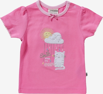 JACKY Shirt 'COME RAIN OR SHINE' in pink, Produktansicht