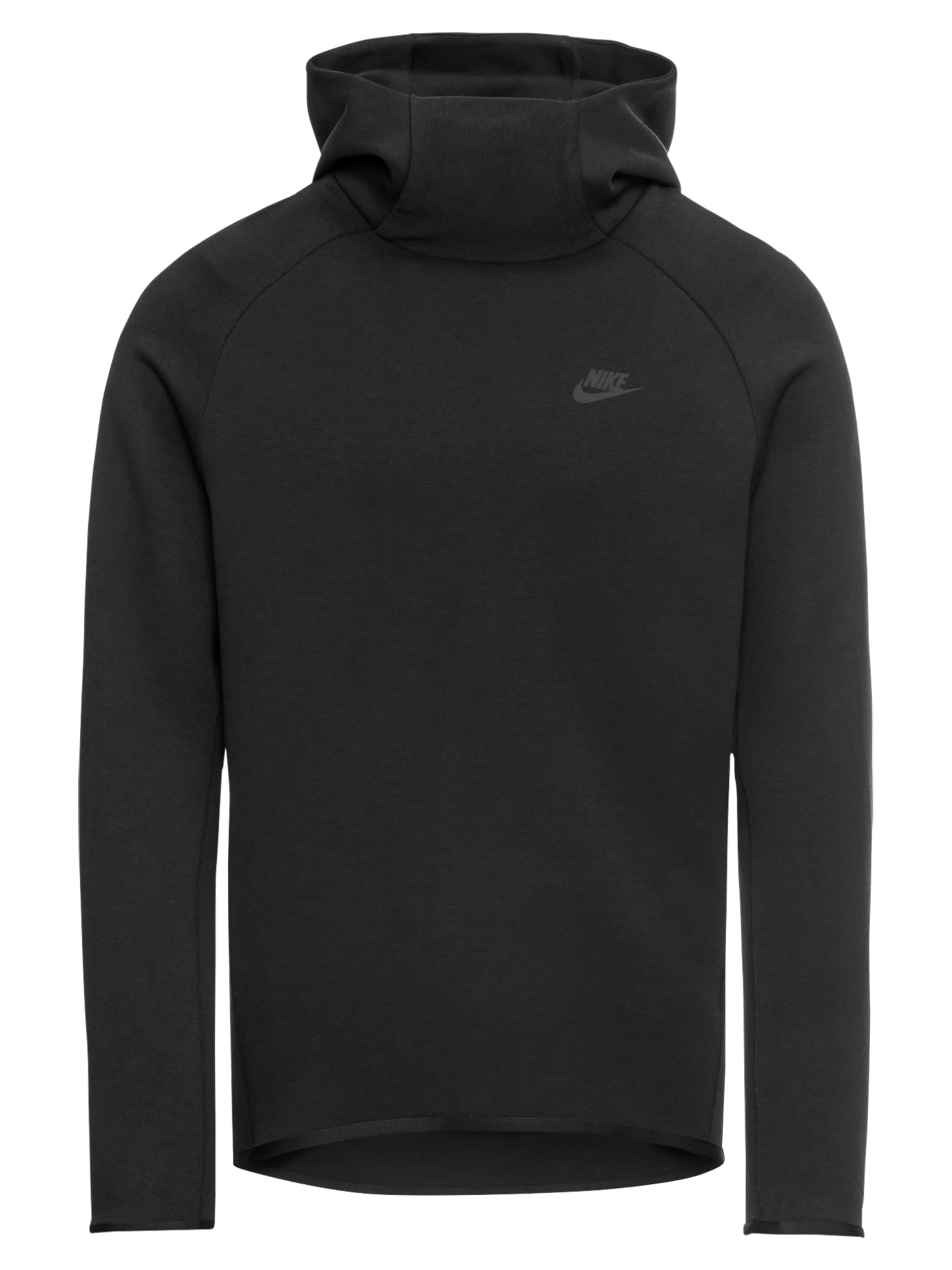 Nike En Sportswear shirt Noir Sweat SpqULzMGV