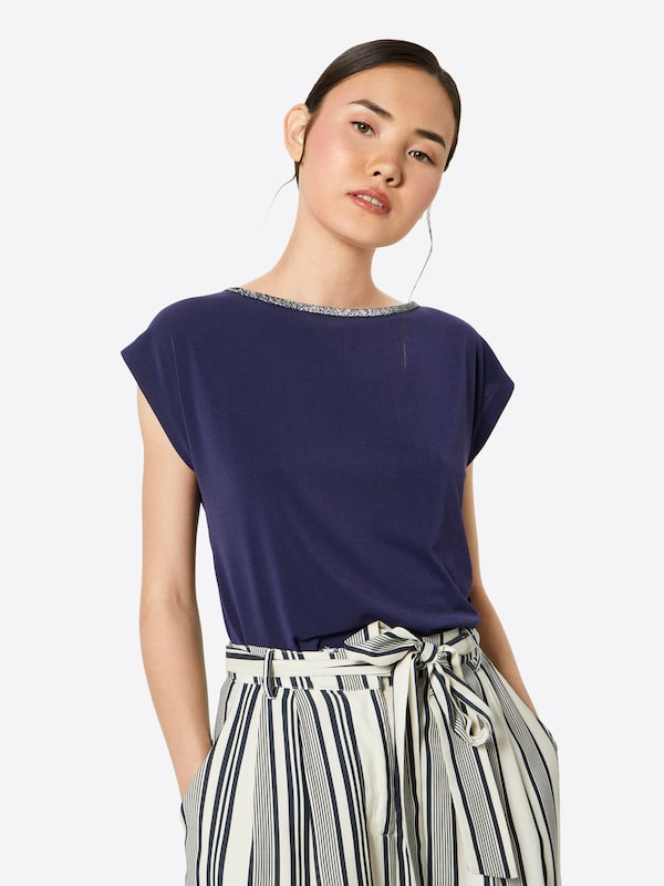 T 'natalie' T shirt Bleu 'natalie' shirt T shirt Bleu En 'natalie' En IYbmyf6g7v