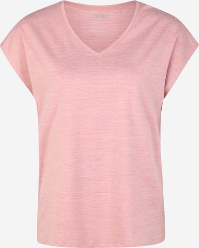 rózsaszín ESPRIT SPORT Funkcionális felső, Termék nézet