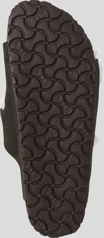 Haltbare Mode Schuhe billige Schuhe BIRKENSTOCK | Ledersandale 'Arizona' Schuhe Mode Gut getragene Schuhe 54ebbd
