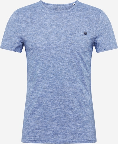 Tricou TOM TAILOR pe marine / alb, Vizualizare produs