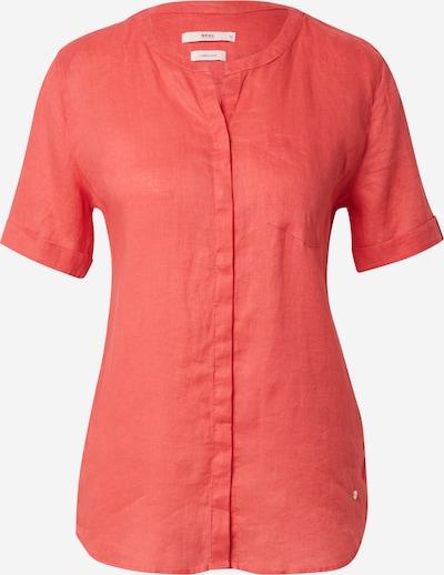 BRAX Blúzka 'VANIA' - oranžovo červená, Produkt