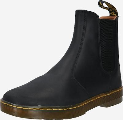 Dr. Martens Chelsea čizme 'Harrema' u žuta / crna, Pregled proizvoda