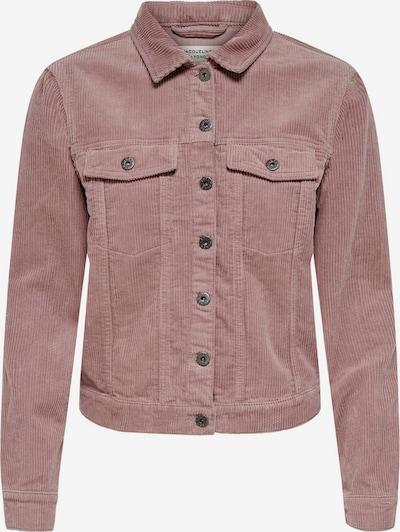 JACQUELINE de YONG Jacke in rosa / altrosa, Produktansicht