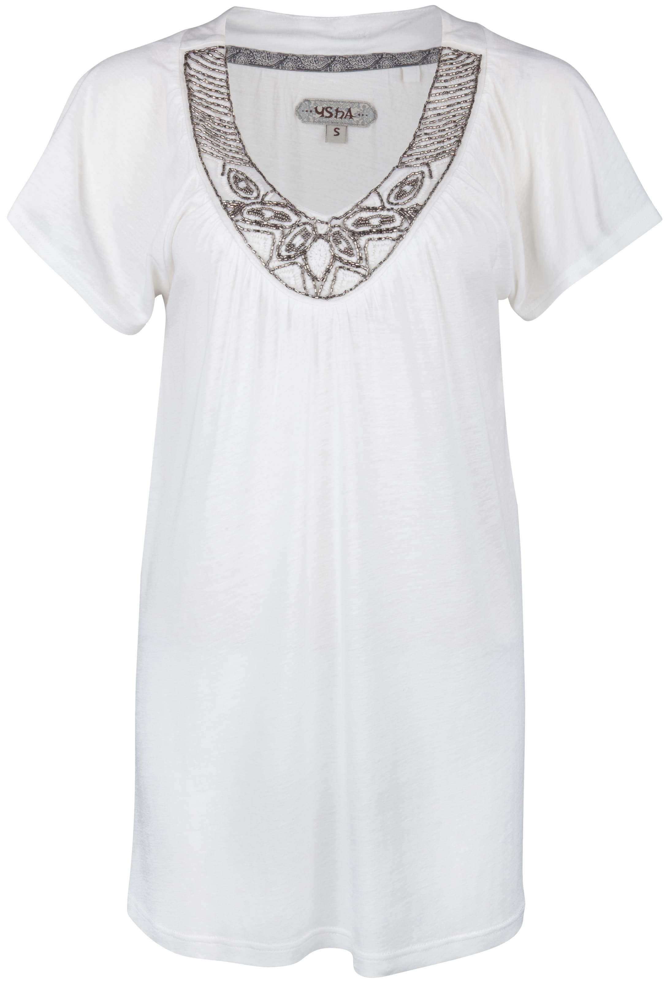 Robe Usha D'été En Blanc HW29IEDY