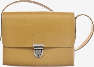VANZETTI Tasche in goldgelb, Produktansicht