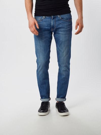 JOOP! Jeans 'JJD-03Stephen' in blue denim, Modelansicht