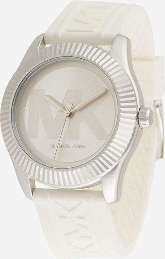 Michael Kors Analogové hodinky - stříbrná, Produkt
