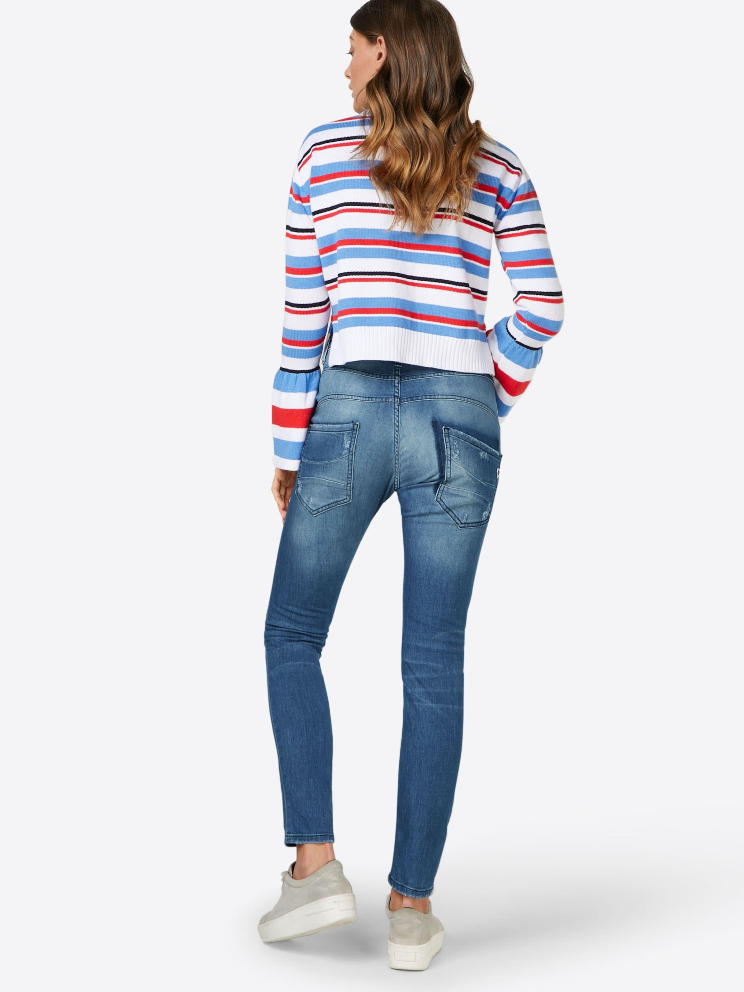 PLEASE Boyfriendjeans Top-Qualität Zum Verkauf Mode Zum Verkauf Verkauf Shop-Angebot pxMyLty