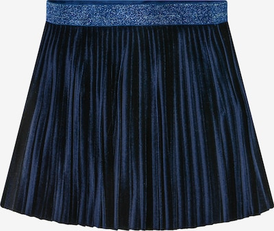 BASEFIELD Rock in dunkelblau, Produktansicht