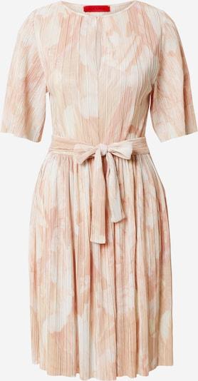 MAX&Co. Kleid 'Prestigi' in rosa / weiß, Produktansicht