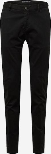 Tommy Hilfiger Tailored Hose in schwarz, Produktansicht