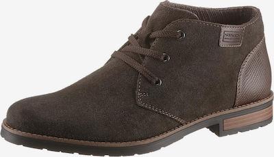 RIEKER Chukka Boots in braun, Produktansicht
