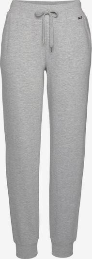 BUFFALO Relaxhose in graumeliert, Produktansicht