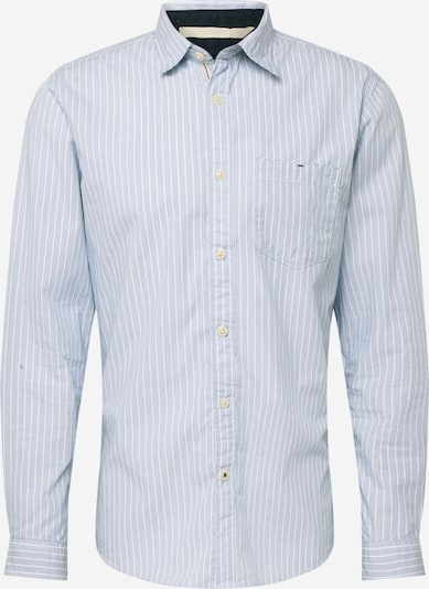 SELECTED HOMME Hemd 'Tyler' in rauchblau / lila / weiß, Produktansicht