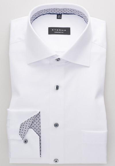 ETERNA Hemd in weiß, Produktansicht