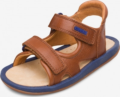 CAMPER Sandalen ' Bicho ' in braun, Produktansicht