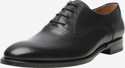 SHOEPASSION Businessschuhe 'No. 539' in schwarz, Produktansicht