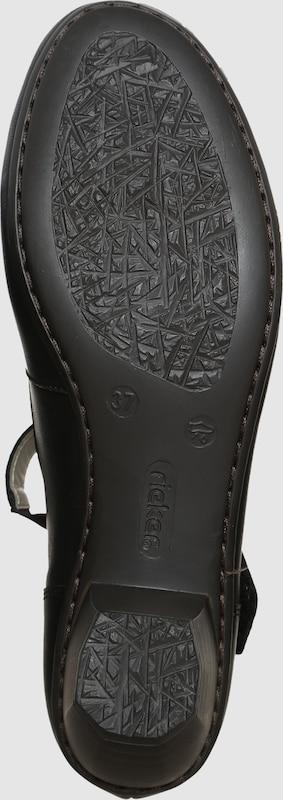 Rieker Leather Pumps