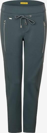 STREET ONE Kalhoty 'Bonny' - zelená, Produkt